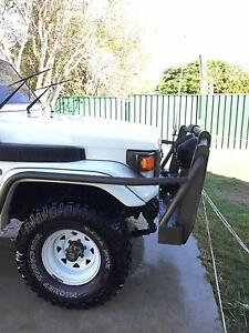 1994 Toyota LandCruiser Ute Rosewood Ipswich City Preview