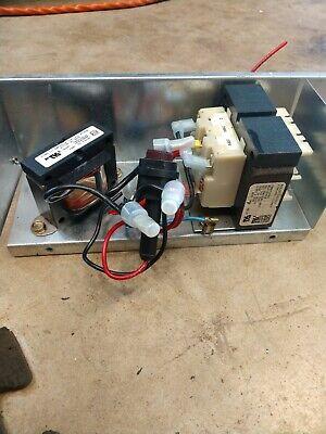 Trane Transformer Be27357010 200230 Sec 24v 75va Be30448001 6a 60hz Low Voltage
