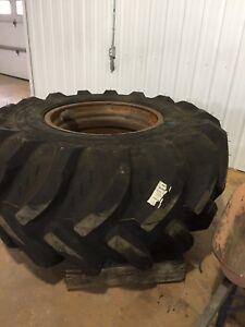 Skidder/Forwarder Tire