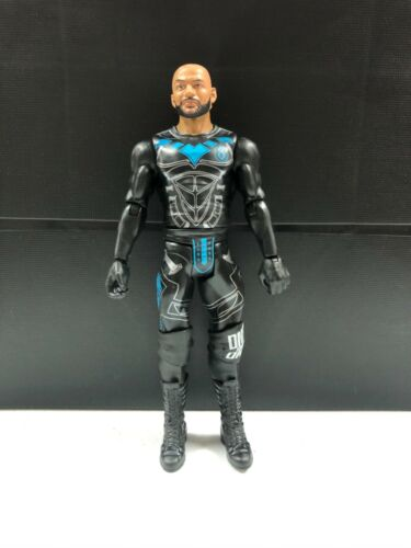 WWE Mattel Ricochet Series 109 figure loose