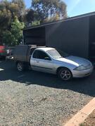 3 seater Ford au Campaspe Area Preview