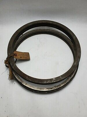Genuine Used John Deere Brake Pressure Plate Pair At26289 820 920 1020 1120 2020