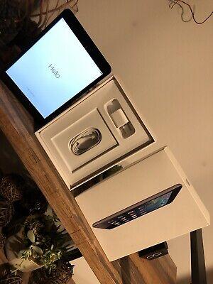 """Apple iPad Mini 16GB Wi-Fi Only 7.9"""" Tablet A1432 Black"""