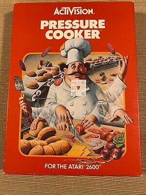 Atari 2600 Games CIB Some Rare HTF See Listing