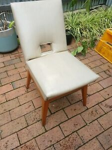 Retro Vintage Mid Century Modern Office Chair
