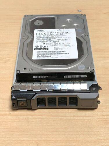 4TB 7200RPM SAS Hard Drive 3.5