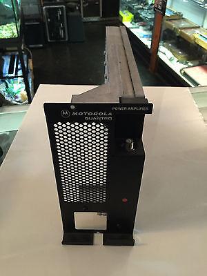 Motorola Power Amplifier Module #X155AA TLN3311--Quantro Radio Repeater Station