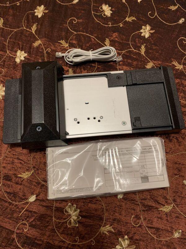 NBS-BARTIZAN Manual Credit Card Imprint Machine CM2020
