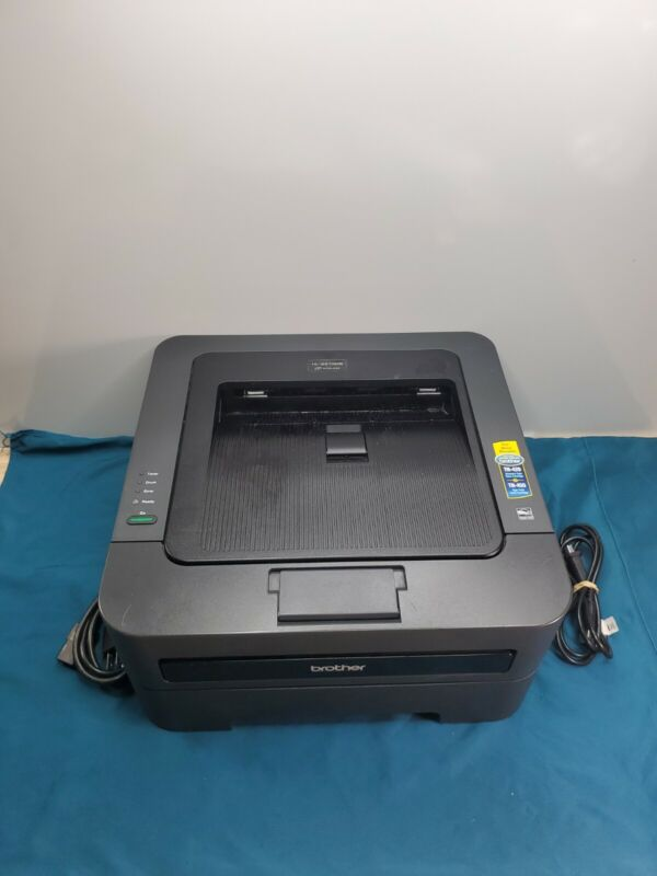 Brother HL-2270DW Monochrome Wireless Laser Printer Low Count 4,239 New Toner
