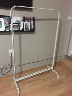 Clothing rack Middleton Grange Liverpool Area Preview