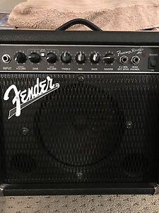 Fender Frontman Reverb Amp