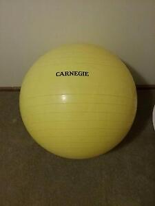 Small 55cm Carnegie fitball Weston Weston Creek Preview