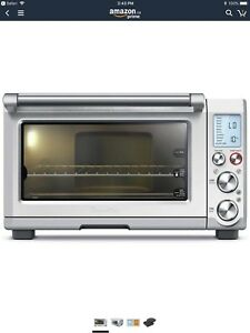 Breville The Smart Oven Pro Convection Toaster Oven