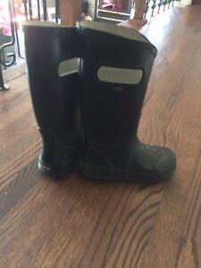 Bogg rain boots