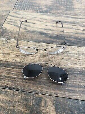 Bulova Signature Liverpool Eyeglasses Frames Havana/Bronze 50-16-135mm (Sunglasses Liverpool)
