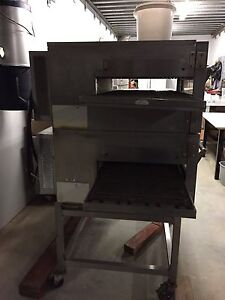 LINCOLN IMPINGER 1162  - 18 INCH ELECTRIC CONVEYOR PIZZA OVENS