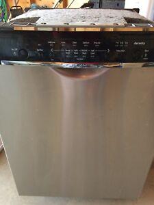 Handyman special Bosch Ascenta dishwasher
