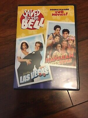 The Wedding Bell (Saved By the Bell- Double Feature [Hawaiian Style / Wedding In Las Vegas])