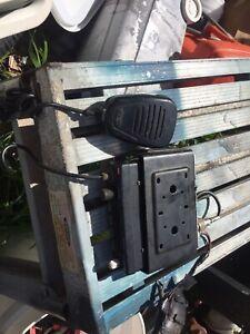 Barrett 950 HF Radio RFDS VKS737 & Barrett 910 autotune