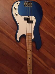1978 Greco P Bass made in Japan
