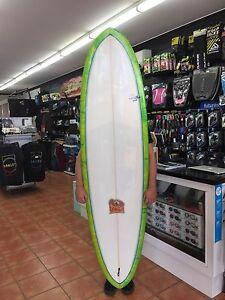 7'0 Pacer Surfboard Alexandra Headland Maroochydore Area Preview