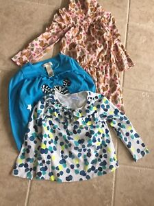 Size 3T and 4T