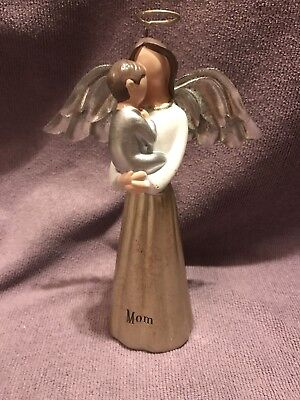 St. Nicholas Square Mom Angel NEW