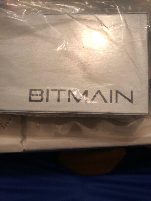 Bitmain Switching Power Supply APW3++-12-1600 A3 *Brand New No Power Supply