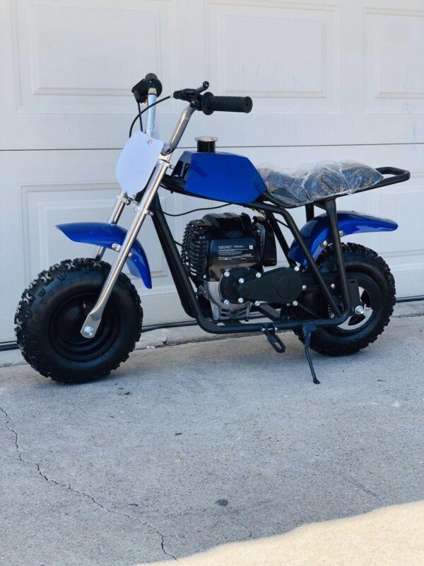 Mini Gas Trail Motor bike 40cc