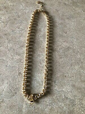 Origami Owl Gold Chain Necklace NWOT!