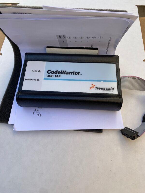 FREESCALE CODEWARRIOR USB TAP 900-75115 REV G
