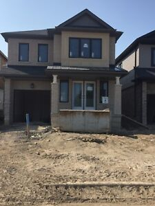 Brand new home in Stoney creek for rent