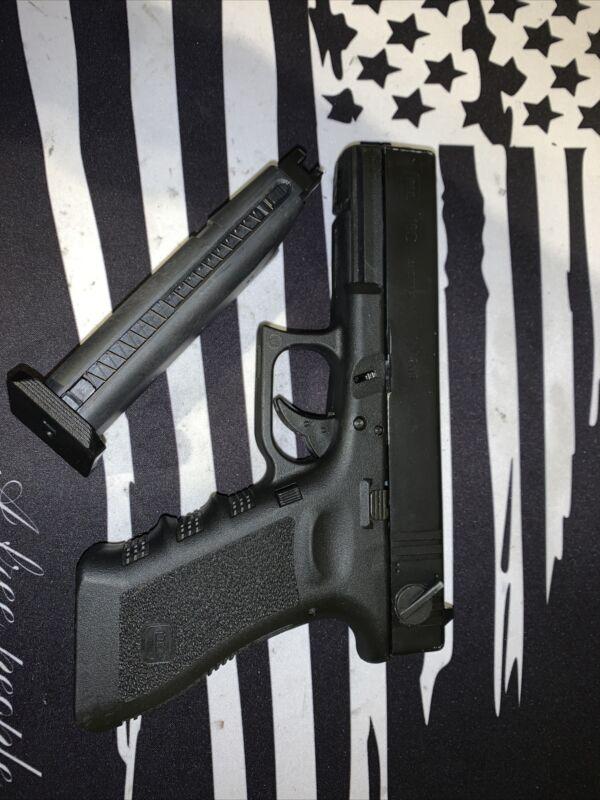 Elite Force 18c Airsoft Pistol