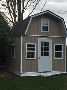 Shed 10 x 12 For Sale