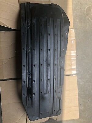 04 05 06 07 08 Acura Tl Type S Lower Under Engine Splash Guard OEM