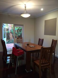 one single room to rent in a beautiful house – Female Only Hornsby Hornsby Area Preview