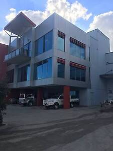 Shared Corporate Marine Industry Offices for rent Murarrie Brisbane South East Preview