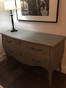 Chest Drawers Dresser Console
