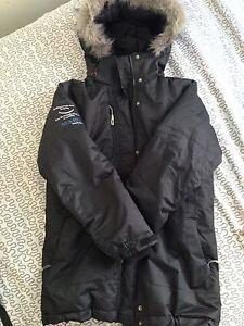 Brand new winter jacket