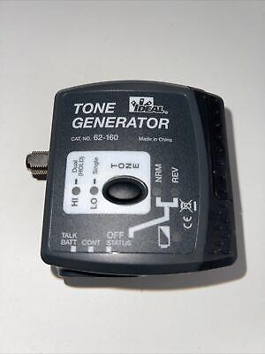Ideal Industries 62-160 Tone Generator