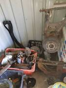 240/260Z Spare Parts - Various Beverly Hills Hurstville Area Preview