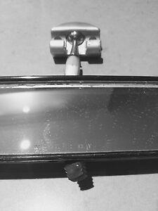 Valiant Charger Interior Mirror Camira Ipswich City Preview
