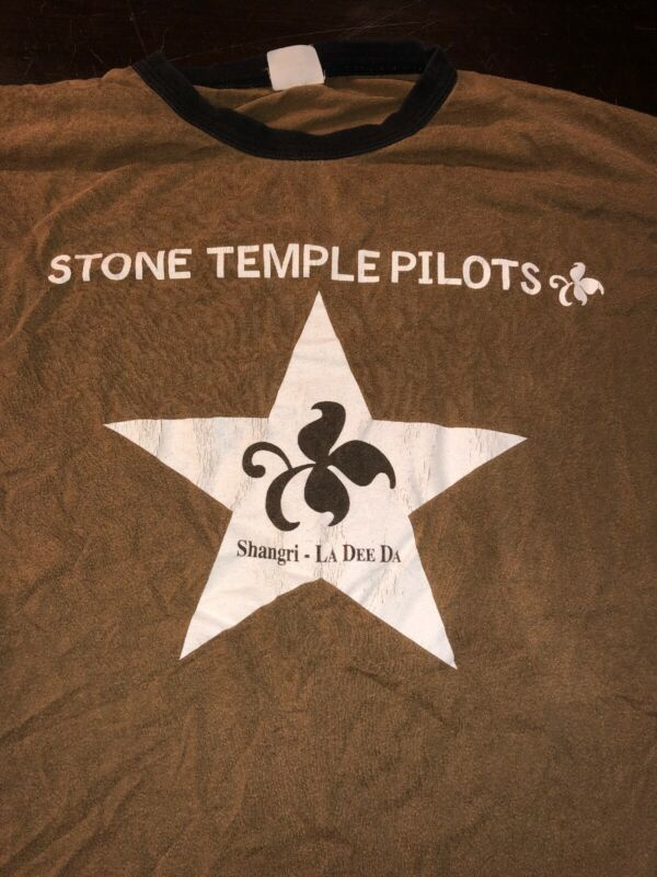 Stone Temple Pilots Men
