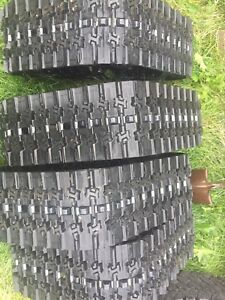 BRP Apache trackS WANT THEM GONE OBO