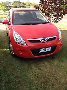 HYUNDAI I20 Clarence Point West Tamar Preview