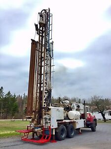 Daye Well Drilling Ltd.