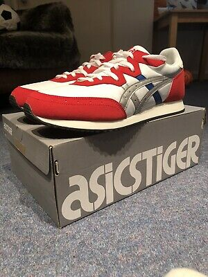 Mens Asics Trainers