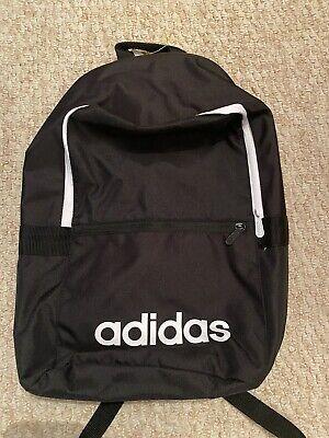 adidas Originals Unisex Backpack, Black (DT8633)