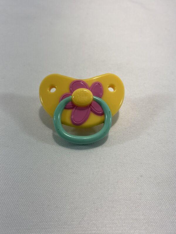 ORIGINAL BABY ALIVE REAL SURPRISES PACIFIER MAGNETIC REPLACEMENT BINKEY
