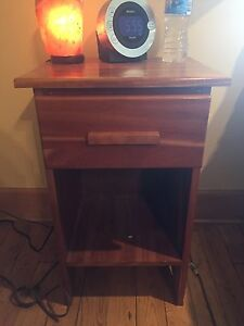 Small side table $40 OBO